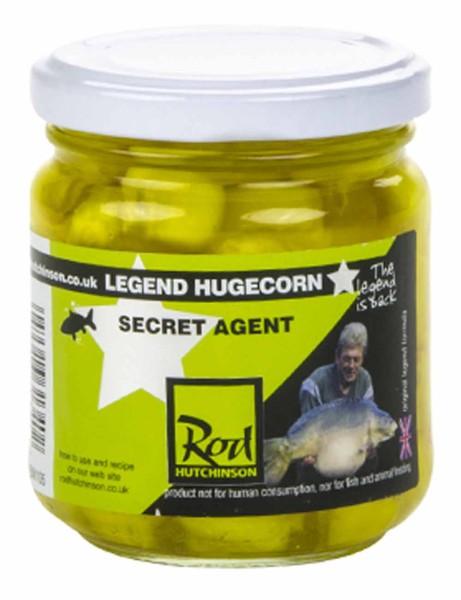 Rod Hutchinson Legend Particles Hugecorn Secret Agent
