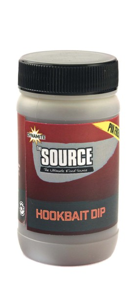 Dynamite Baits Source Dip Concentrate 100ml