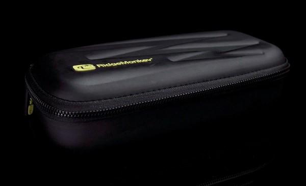 RidgeMonkey GorillaBox Tech Case 295 für Bivvy Lite und VRH Kopflampe