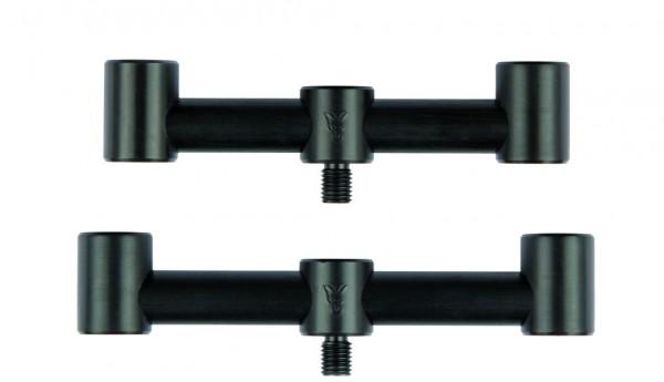 Fox Black Label 2-Rod Fixed Buzzer Bars
