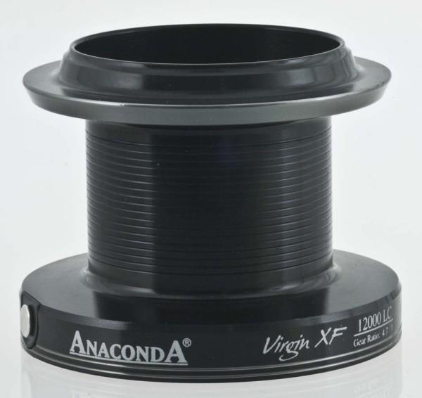 Anaconda Alu Spule Undercover Spod 12000