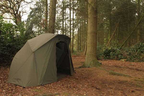 Avid Carp Ascent Brolly System - Mk2