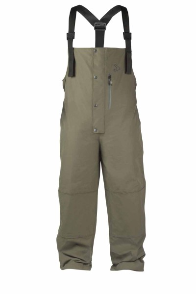Avid Carp Waterproof Blizzard Bib & Brace - Medium