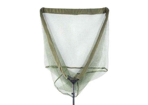 Korum Folding Latex Triangle Net 26inch