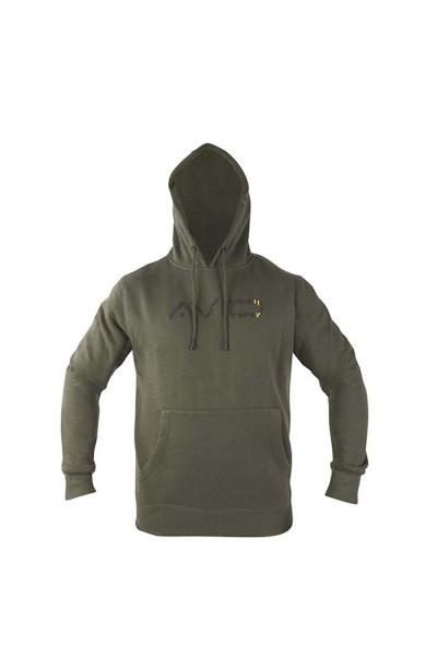 Avid Carp Green Hoodie XL