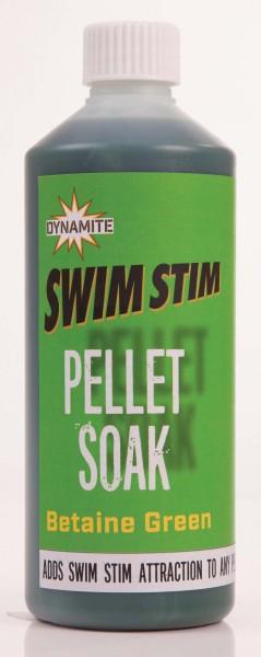 Dynamite Baits Pellet Soak Betain Green 500ml