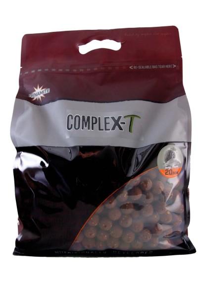 Dynamite Baits Complex-T 5kg 15mm
