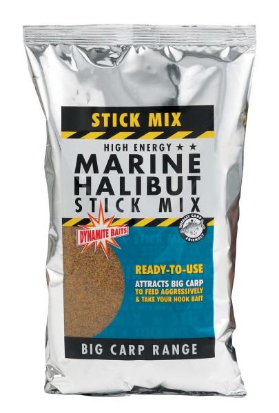 Dynamite Baits Marine Halibut Stick Mix 1kg