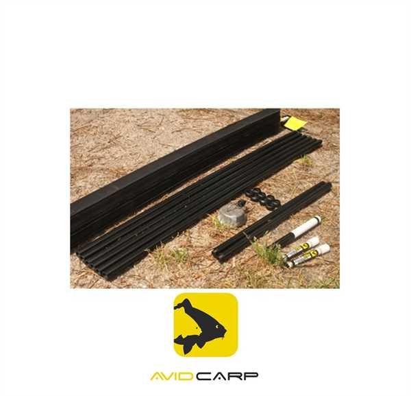 Avid Carp Pole Marker