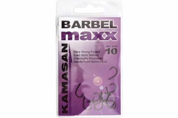 Kamasan Barbel Maxx Gr.10