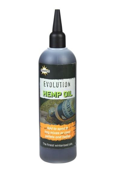 Dynamite Baits Evolution Oil 300ml Hemp
