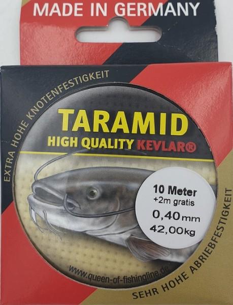 QOFL Taramid Premium Kevlar 0,40mm 12m