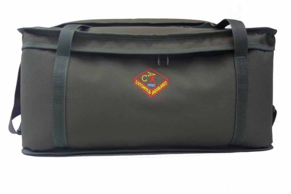 Cotswold Aquarius Green Maxi Cooler Bag