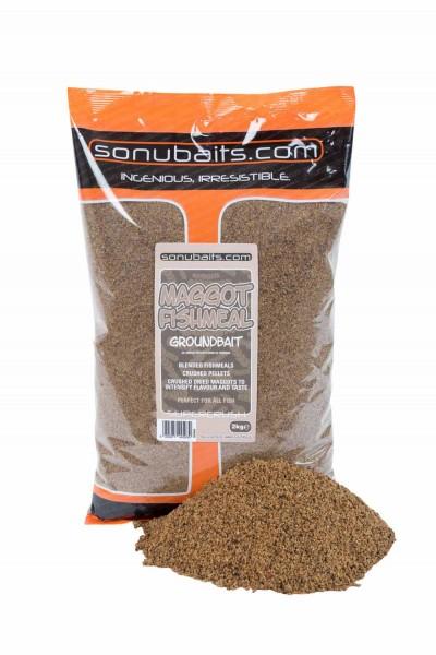 Sonubaits Maggot Fishmeal (2kg)