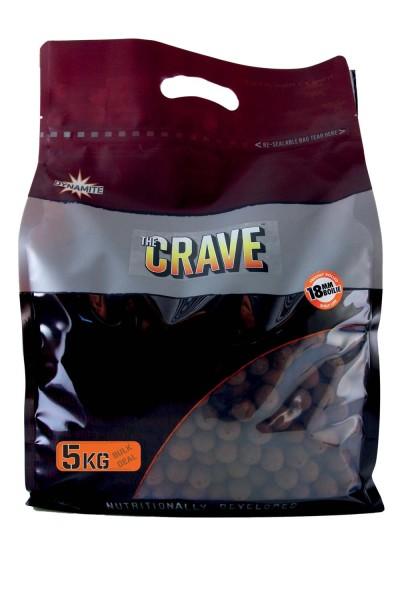 Dynamite Baits The Crave 5kg 20mm
