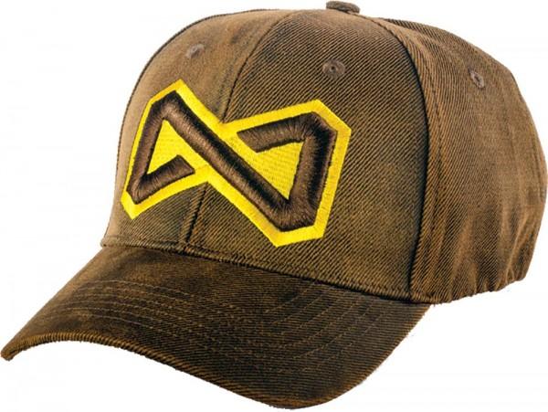Navitas NTCA003 Waxed Nfinity Cap