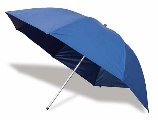 "Preston 50"" Flatback Umbrella"