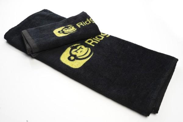 RidgeMonkey LX Hand Towel Set Black