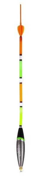 Sänger Multicolor Waggler 6+2g