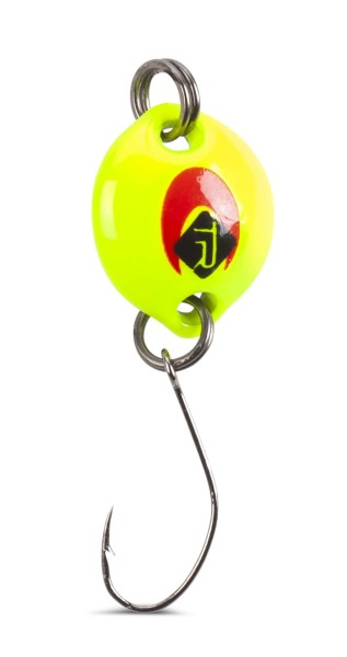Iron Trout Button Spoon 1,8g EYB