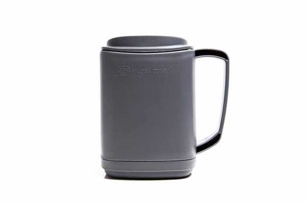 RidgeMonkey Thermo Mug Grey