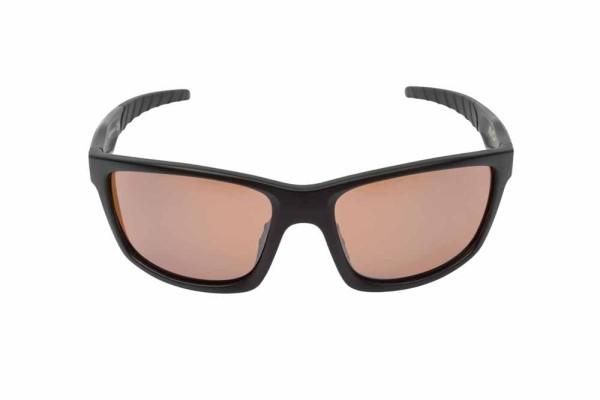Avid Carp Polarised Sunglasses - Mocha - Brown Lens