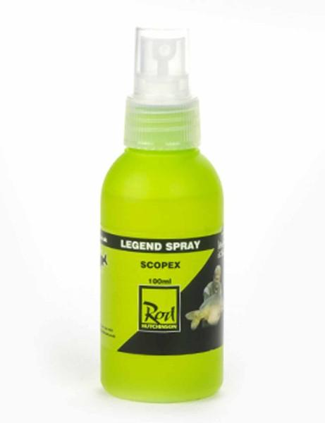 Rod Hutchinson Legend Dip Spray Scopex