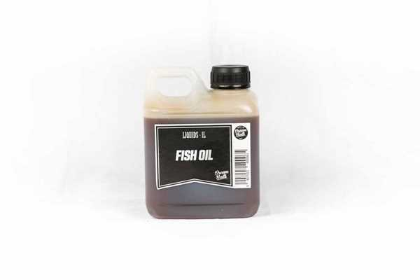 Dreambaits Fish Oil 1l