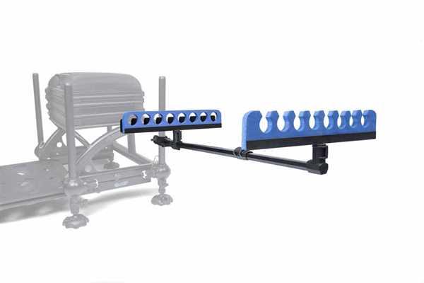 Preston Offbox 36 - Standard Kit Safe