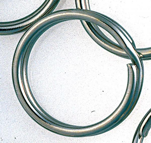 Iron Claw Sprengring 15mm 8Stück