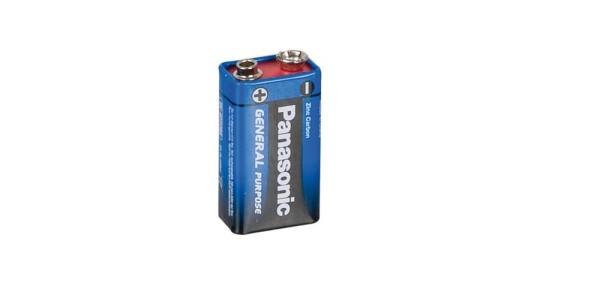 Panasonic Block 9V