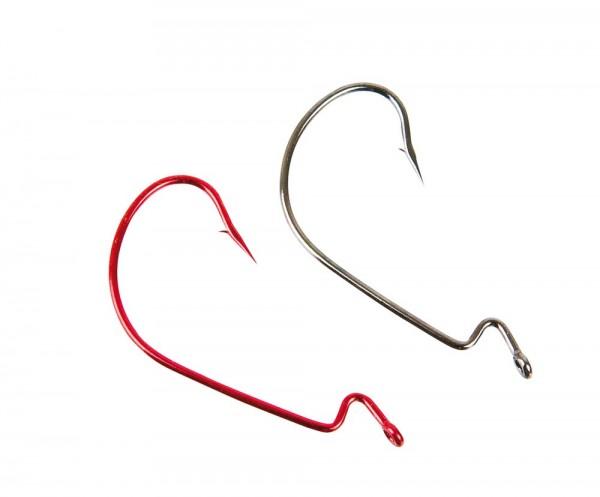 Iron Claw DOIYO Uji Hook 2/0 R 8Stück