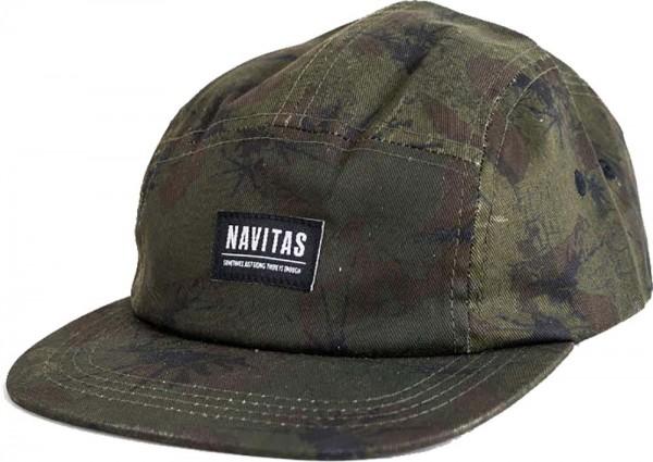 Navitas NTCA4328 5 Panel Cap