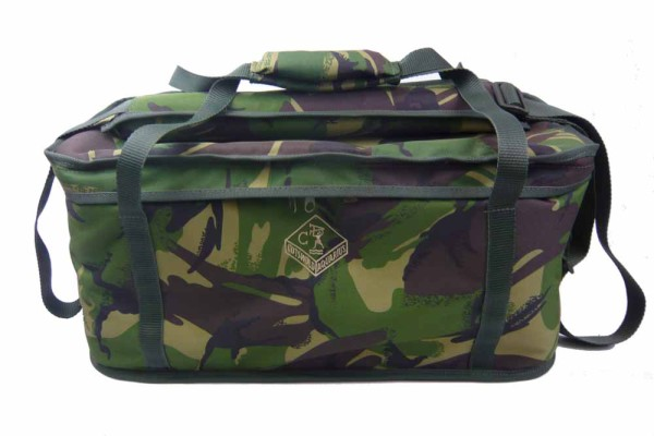 Cotswold Aquarius Camo Maxi Cooler Bag