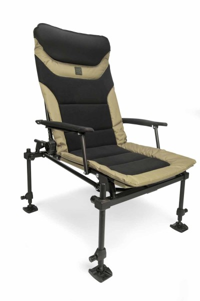 Korum Accessory Chair - Deluxe X25