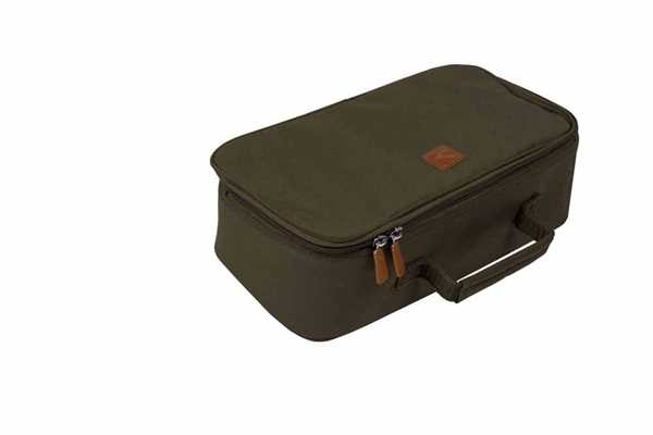Avid Carp Tackle Pouch - Large
