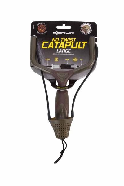 Korum No-Twist Catapult - Large