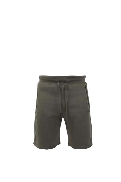 Avid Carp Green Jogger Shorts M