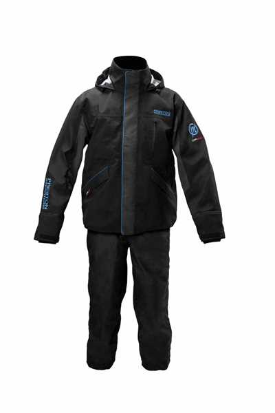 Preston DF25 Suit - X Large