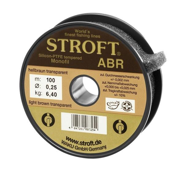 Stroft ABR 100m Snagleader/Vorfachspule