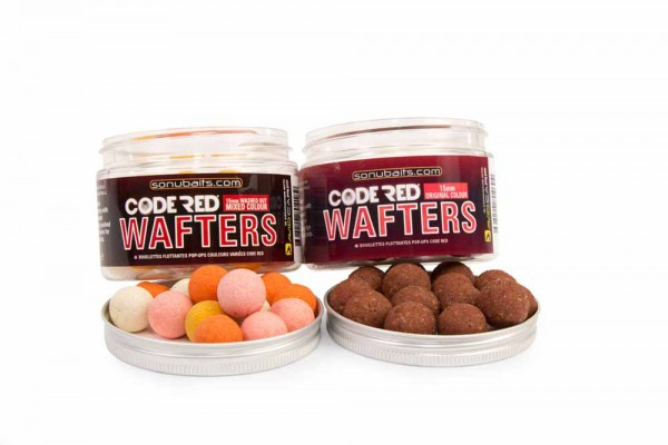Sonubaits Code Red Wafters
