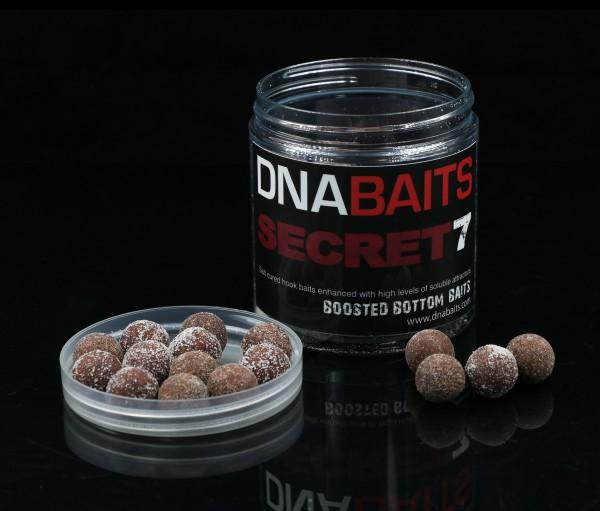 DNA Baits Evo Hookbaits Secret 7 18mm