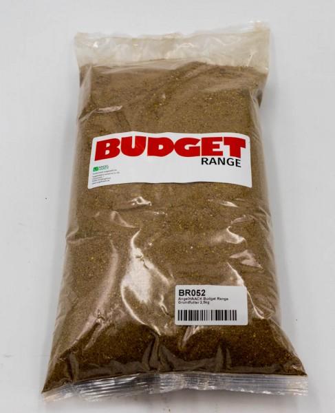AngelHAACK Budget Range Grundfutter Allround 2,5kg