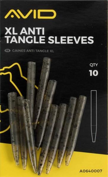 Avid Carp Outline Antitangle Sleeves XL