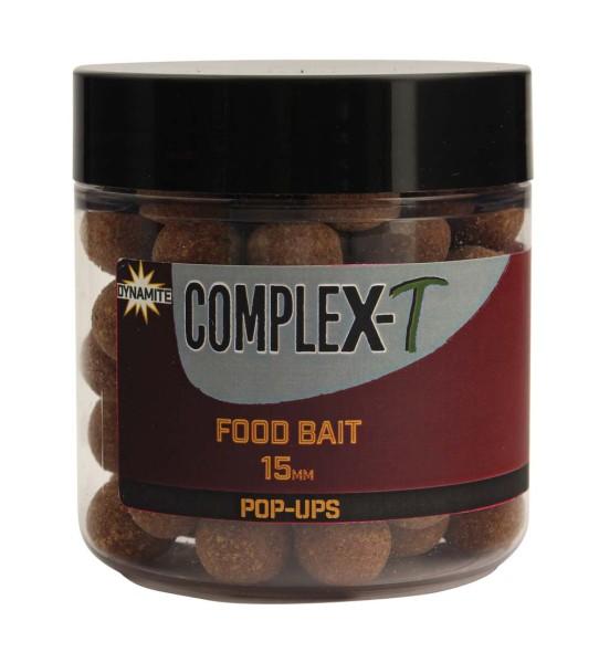 Dynamite Baits Complex-T Pop Ups 15mm