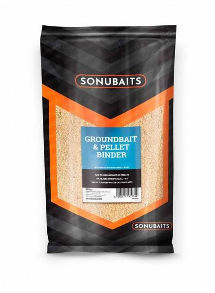 Sonubaits Groundbait Binder