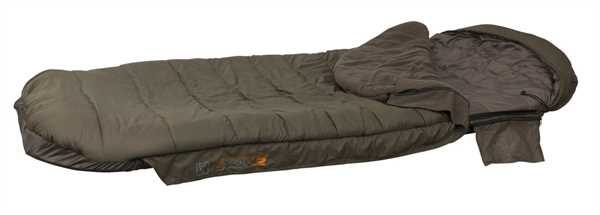 Fox Evo-Tec ERS2 Sleeping Bag