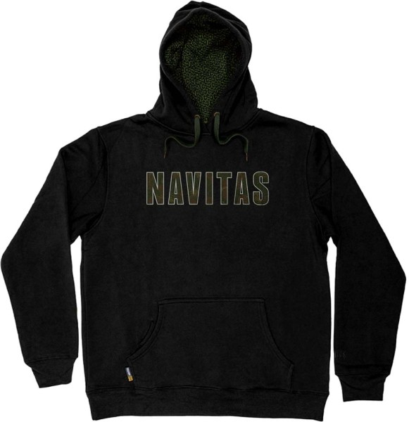 Navitas NTTH4602 Infil Hoody Gr. 2XL
