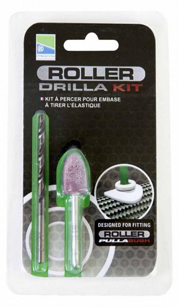 Preston Roller Pulla Drilla Kit