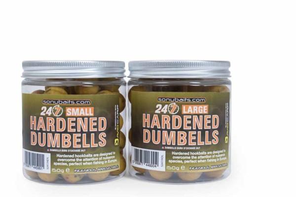 Sonubaits 24-7 Hardened Dumbells